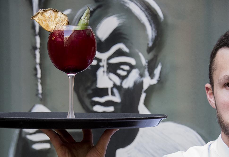Martin Restaurant - Bar